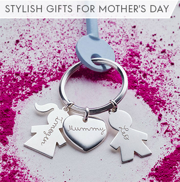 stylish gifts for mother's day