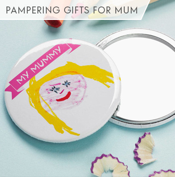 pampering gifts for mum