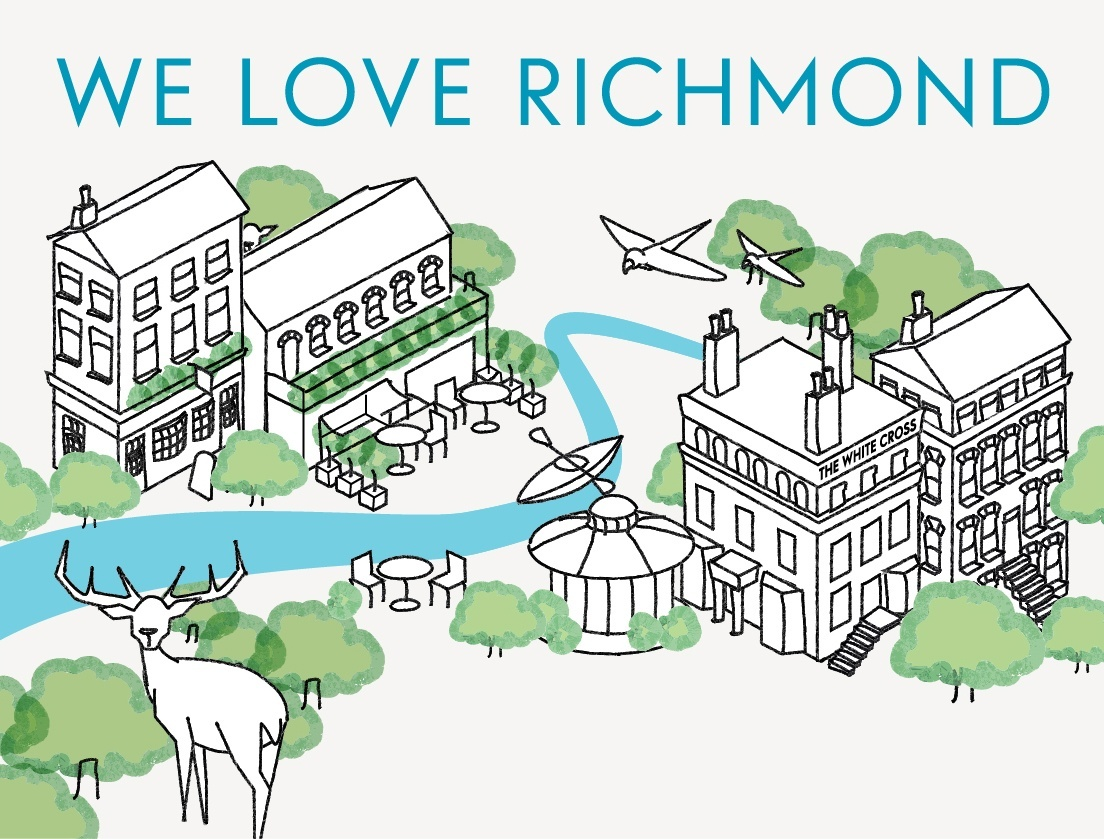 We love Richmond