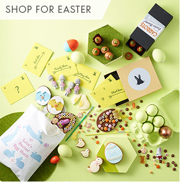 shop for easter