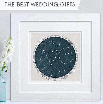 the best wedding gifts