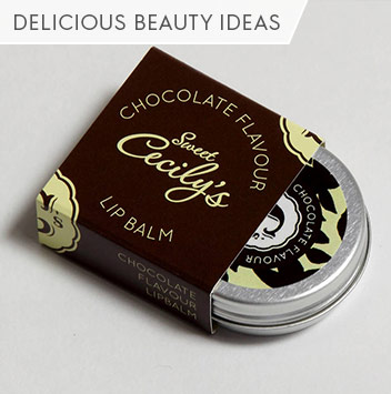 delicious beauty ideas