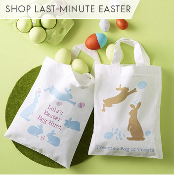 shop last-minute easter
