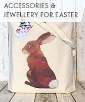 accessories & jewellery for easter