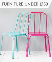 furniture under £150