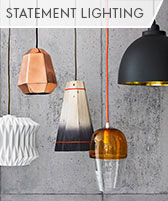 statement lighting