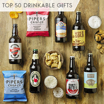 top 50 drinkable gifts