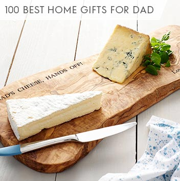 100 best home gifts for dad