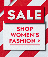 women's fashion sale