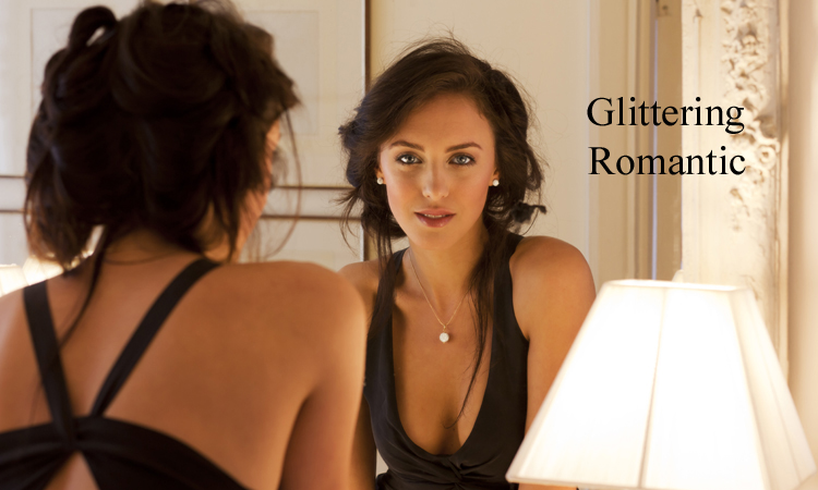 "Argent of London Storefront Image ""Glittering Romantic"""