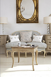 French Grey Interiors