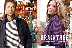 Braintree Eco Fibre Fashion