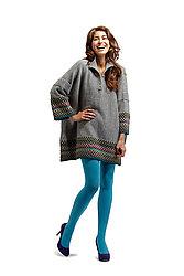 HUMM Alpaca Knitwear