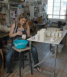 Hanne Rysgaard Ceramics