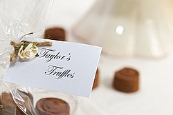 Taylor's Truffles