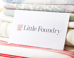 Little Foundry