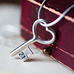 Sarah Lawrence Jewellery
