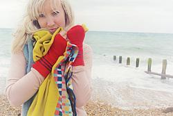 Gabrielle Vary Knitwear