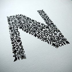 Folk Art Papercuts by Suzy Taylor