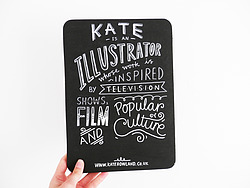 Kate Rowland Illustration