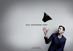 Paul Cocksedge Studio