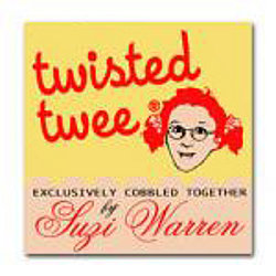 Twisted Twee