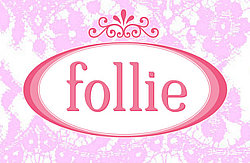 Follie by Josie Rossington