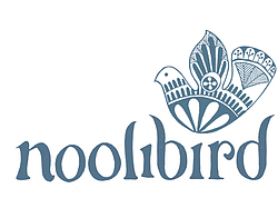 Noolibird Rubber Stamps