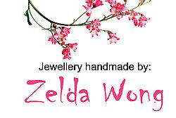 Zelda Wong