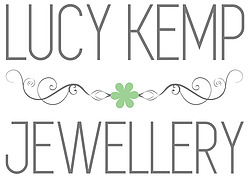Lucy Kemp Silver Jewellery