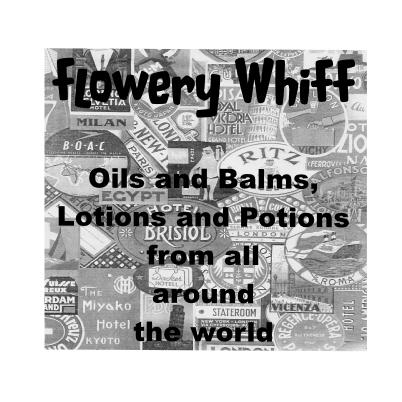 Flowery Whiff