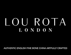 Lou Rota London
