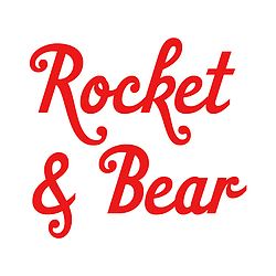 Rocket and Bear