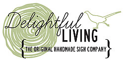Delightful Living logo