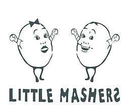 Little Mashers Logo