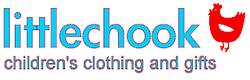 Littlechook Personalised Childrens Clothing