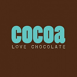 Cocoa Love Chocolate