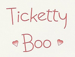 Ticketty Boo