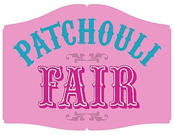 Patchouli Fair Logo