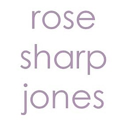 Rose Sharp Jones