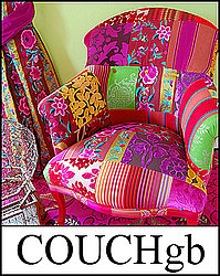 Couch GB