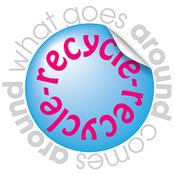 recycle-recycle