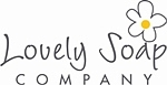Lovely Soap Company logo