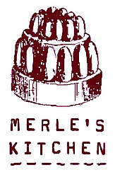 Merles kitchen