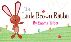 The Little Brown Rabbit