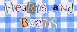 Hearts and Boats