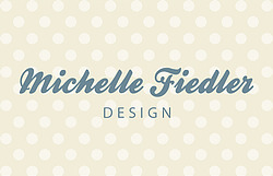 Michelle Fiedler Design