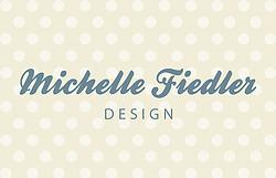 Michelle Fiedler Design