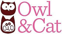 Owl & Cat Designs