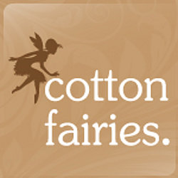 cotton fairies